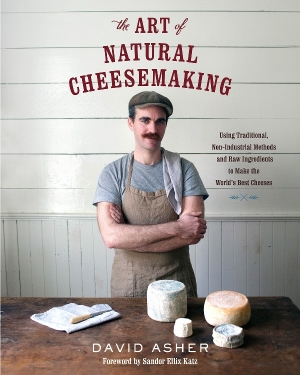 Art+of+Natural+Cheesemaking